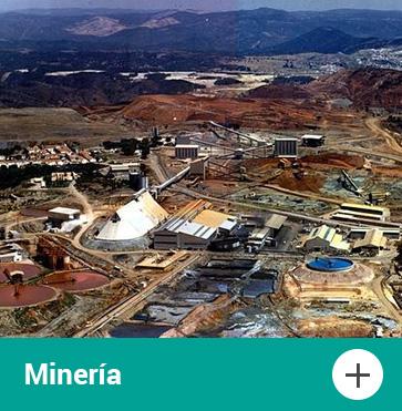 instalaciones eléctricas en minería